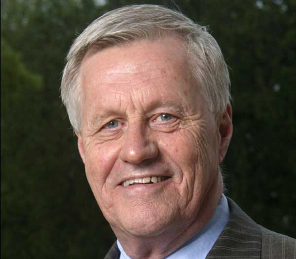 Collin Peterson – US Congress, 7th District *