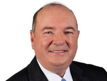 Bruce Malock – Arkansas Senate District 12