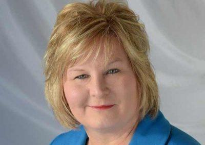 Cynthia Luczak – Bay County Clerk