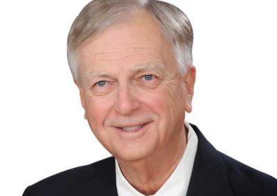 Harry Cochran – Pennsylvania House 52nd District