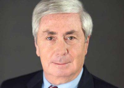 Jim Barcia – Bay County Executive