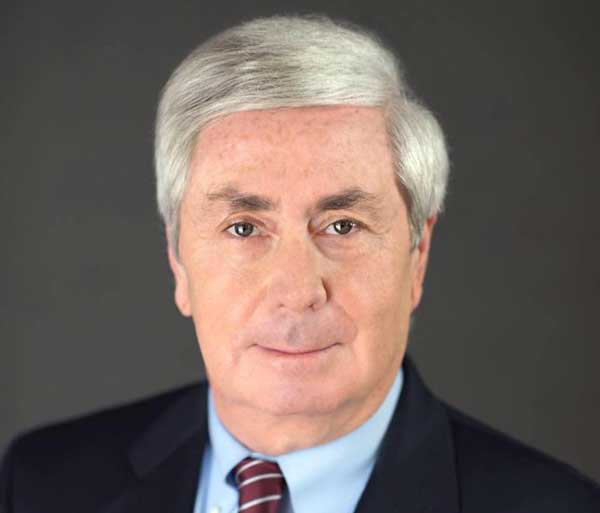 Jim Barcia – Bay County Executive in Michigan
