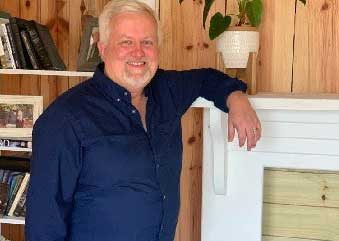 Jimmy Holbrook – Chattooga County Commissioner