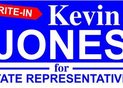 Kevin Jones – Pennsylvania House 51st District