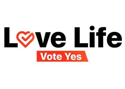PASSED Love Life Amendment – YES