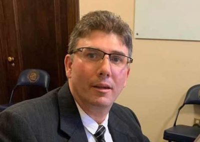 Mark A. Hurt – West Virginia House 32nd District