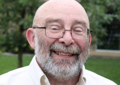 Mike Quinn – Kalamazoo County Commissioner, District 10