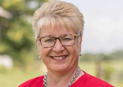 Pam Snyder – Pennsylvania House 50th District