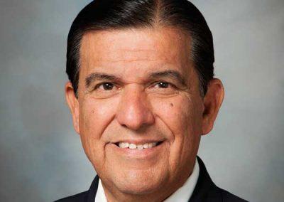 Eddie Lucio – Texas Senate 27th District