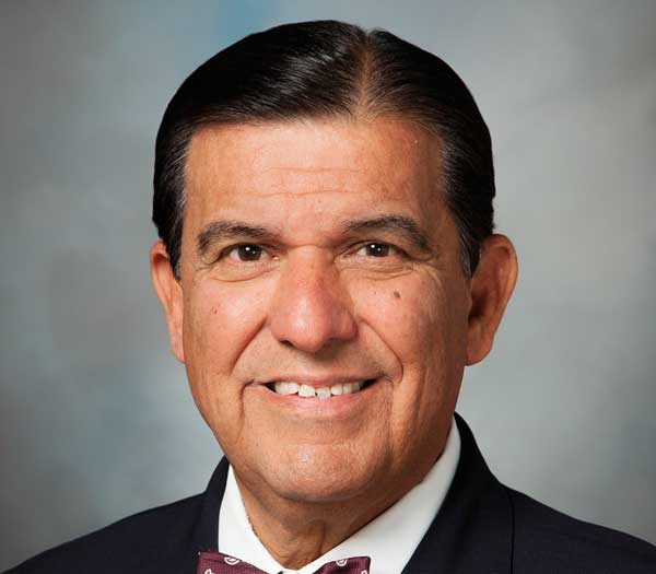 Eddie Lucio – Texas Senate 27th District