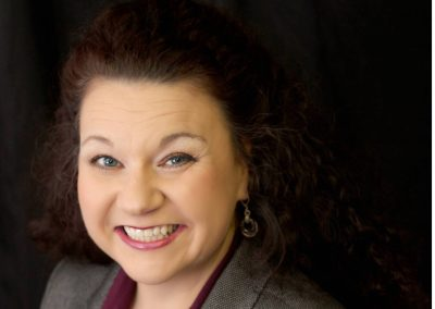 Angela Hatton – US Kentucky State House, District 94
