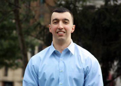 Brandon Markosek – Pennsylvania State House, District 25