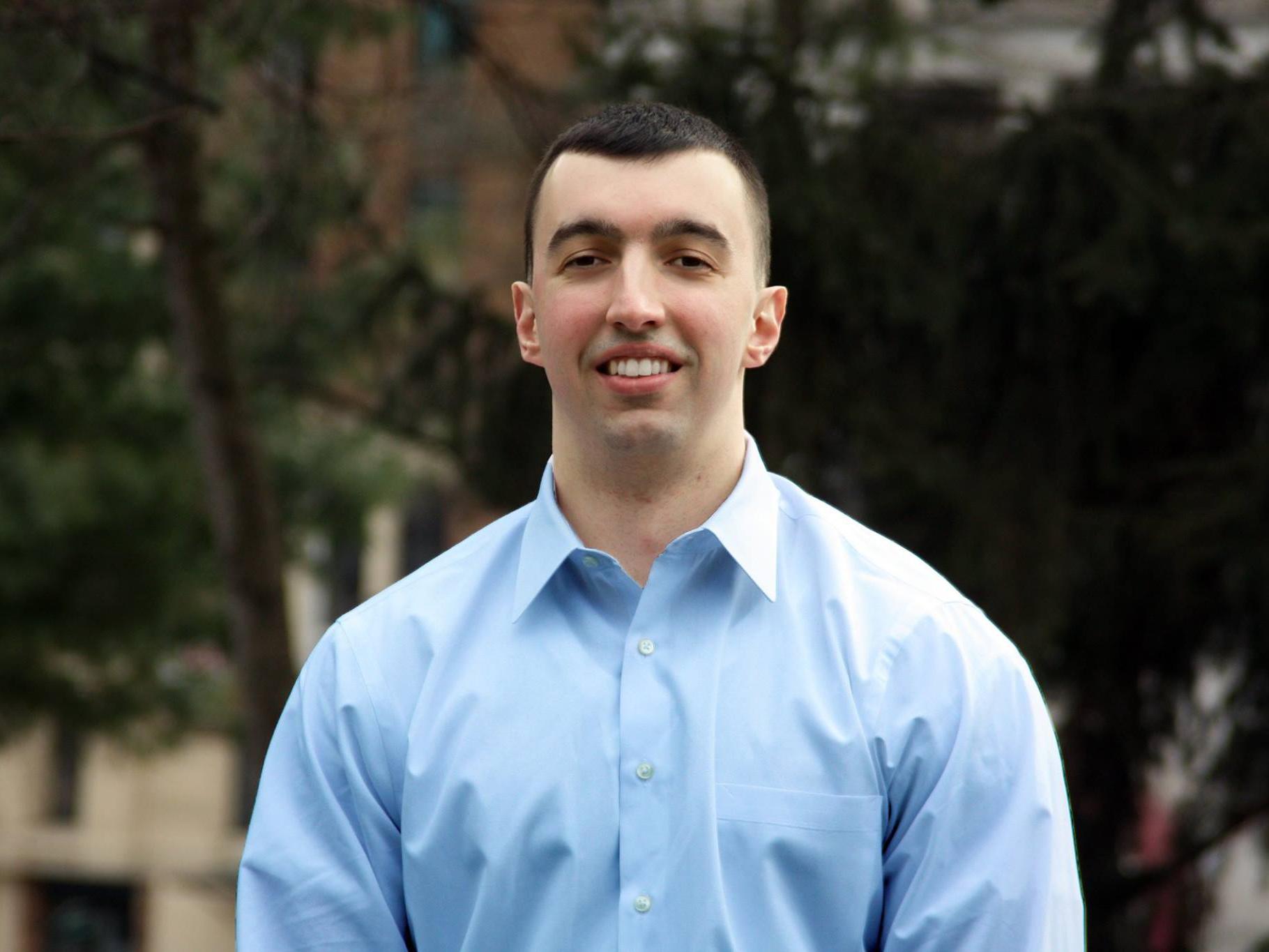 Brandon Markosek - Pennsylvania State House