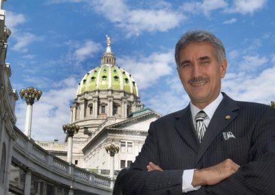 Chris Sainato – Pennsylvania State House, District 9