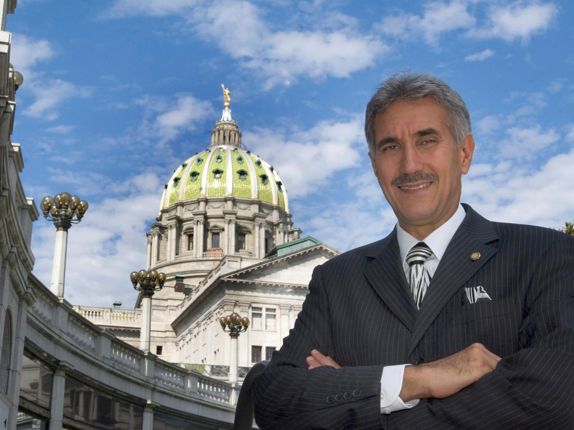Chris Sainato - Pennsylvania State House