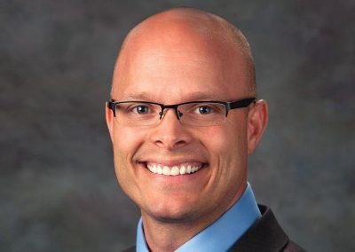Dave Lislegard – Minnesota State House, District 6B