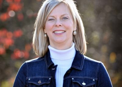 Julie Sandstede – Minnesota State House, District 6A
