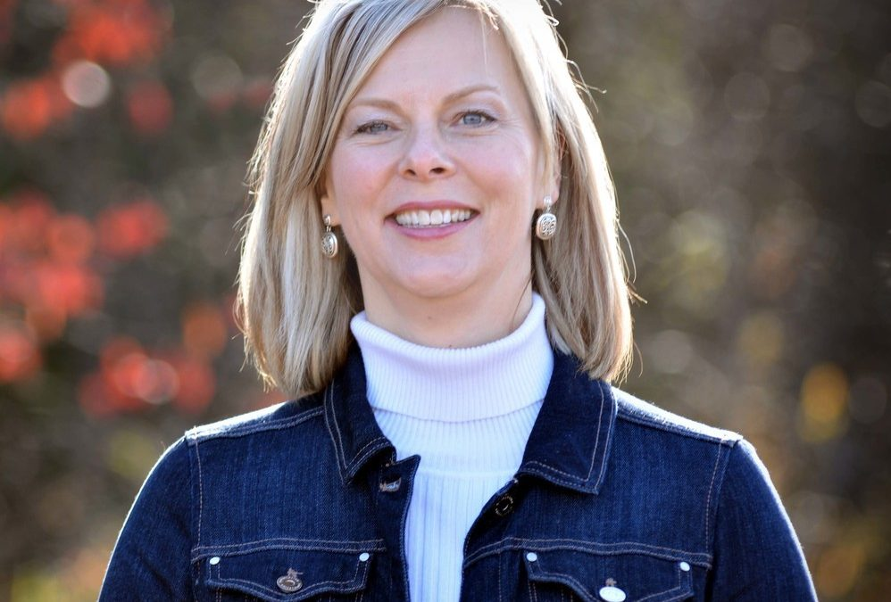 Julie Sandstede – Minnesota State House, District 6A