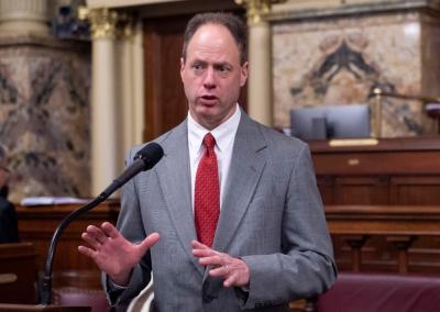 Mark Longietti – Pennsylvania State House, 7th District