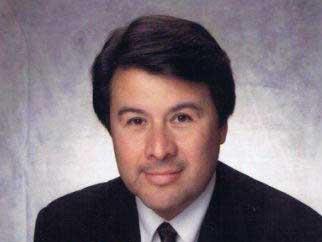 Pete Campos – New Mexico State Senate, District 8