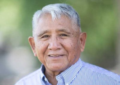 Anthony Allison – New Mexico State House, District 4