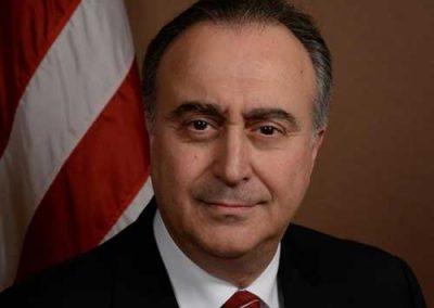 Arthur J. Corvese – Rhode Island House of Representatives, District 55