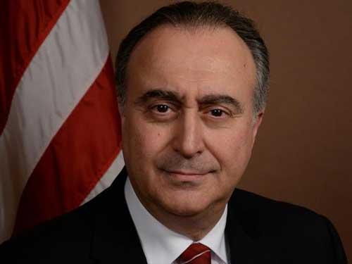Arthur J. Corvese - Rhode Island Democrat