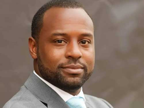 Braylon Harris – Louisiana, US Congress District 3