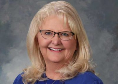 Candie G. Sweetser – New Mexico State House, District 32