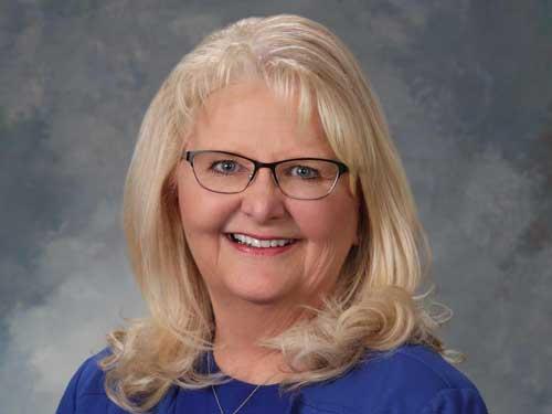 Candie G. Sweetser - New Mexico Democrat