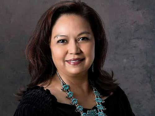 Doreen Wonda Johnson – New Mexico State House, District 5