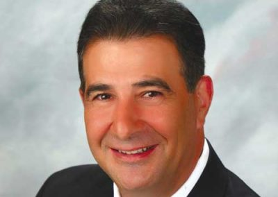Frank Lombardo III – Rhode Island State Senate, District