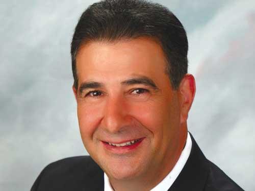 Frank Lombardo III - Rhode Island Democrat