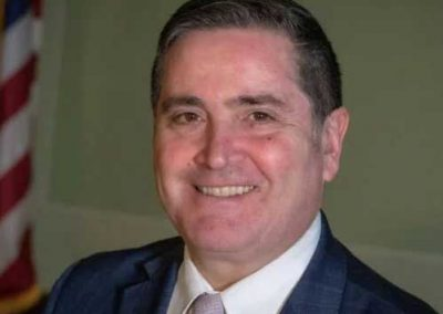 Frank S. Lombardi – Rhode Island State Senate, District 26