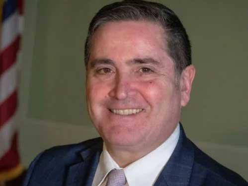 Frank S. Lombardi - Rhode Island Democrat