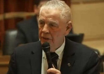 James N. Mclaughlin – Rhode Island House of Representatives, District 57