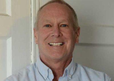 John P. Burke – Rhode Island State Senate, District 9
