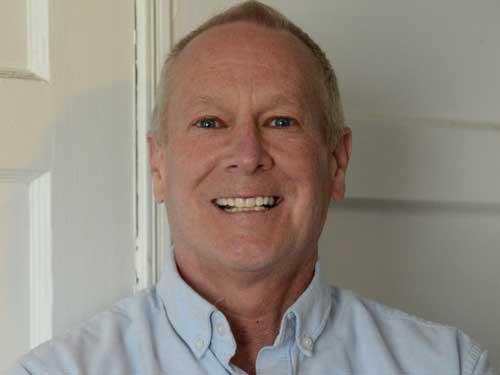 John P. Burke - Rhode Island Democrat