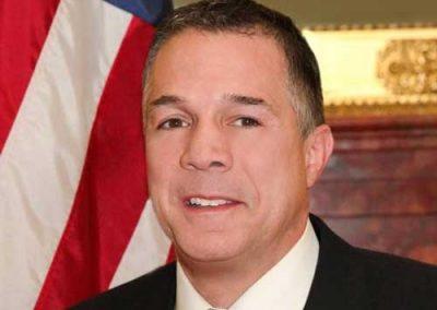 Leonidas P. Raptakis – Rhode Island State Senate, District 33