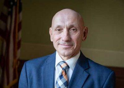 Louis P. DiPalma – Rhode Island State Senate, District 12