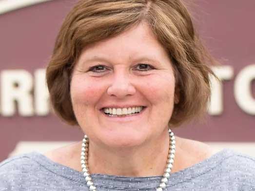 Maryellen Goodwin, Rhode Island Democrat