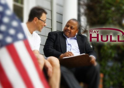 Ray Hull – Rhode Island House, District 6