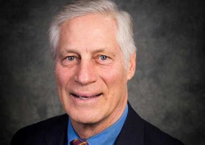 Richard Iaquinta – West Virginia House of Delegates, District 48