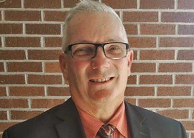 Roger Picard – Rhode Island State Senate, District 20
