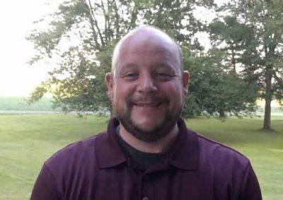 Ryan Hunger – Ohio Senate, 22nd District