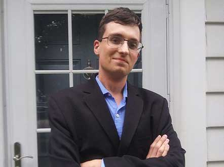 Sebastien Ostertag – PCCS Board of Education